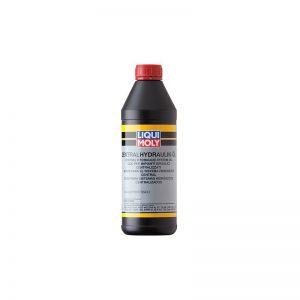 Zentralhydraulik-Öl
