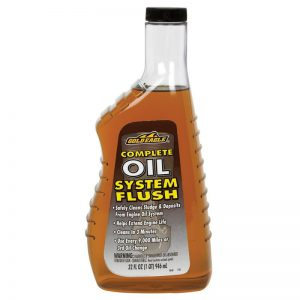 Gold Eagle 1440 Oil System Flush