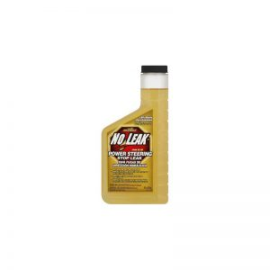 NO LEAK® POWER STEERING STOP LEAK