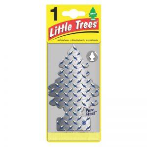 LITTLE TREES PURE STEEL