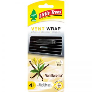LITTLE TREES VENT WRAP VANILLAROMA